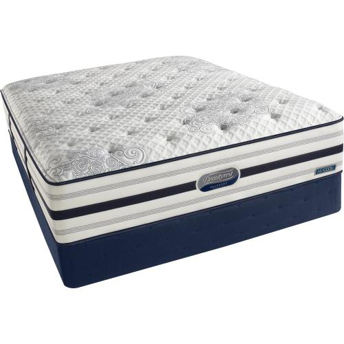 Beautyrest - Recharge - World Class - Suri - Luxury Firm - Twin XL
