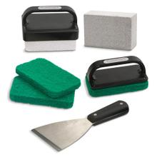 See Details - 8 Piece Ultimate Griddle Cleaning Kit
