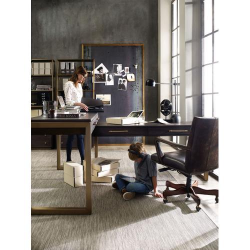 Home Office Curata Short Left/Right/Freestanding Desk