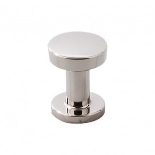 Top Knobs - Spool Knob 13/16 Inch - Polished Stainless Steel