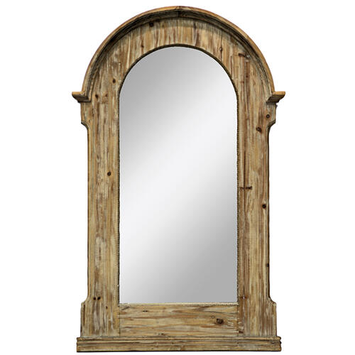 Mainland Mirror