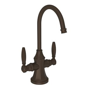 Weathered Copper - Living Hot and Cold Water Dispenser