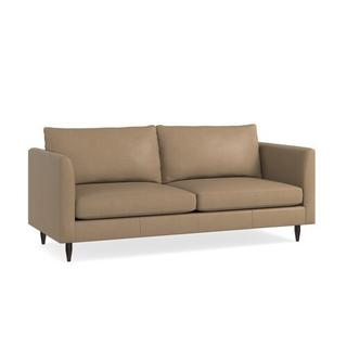 Ariana Leather Sofa