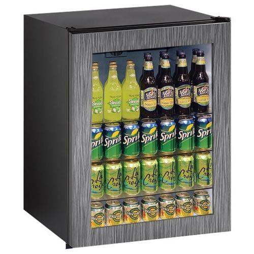 "Product Image - 24"" Refrigerator With Integrated Frame Finish (115 V/60 Hz Volts /60 Hz Hz)"