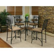 Glendale Pub 5 PC Set