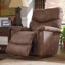 James Power Rocking Recliner
