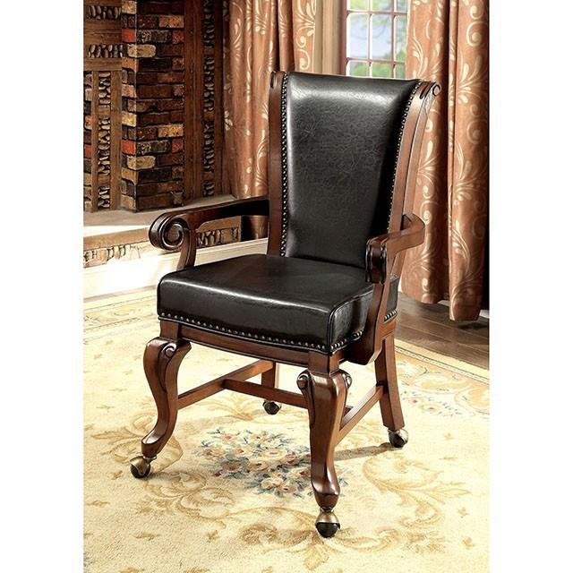 Melina Arm Chair (2/Box)