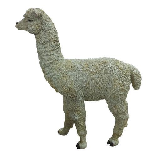 Llama Statue