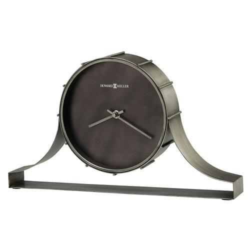 635-209 Indigo Mantel Clock