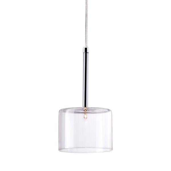 See Details - Storm Ceiling Lamp Clear