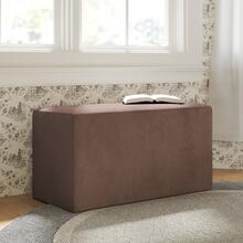 See Details - Universal Bench Bella Chocolate