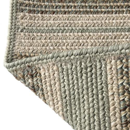 Larkin Sagebrush Braided Rugs