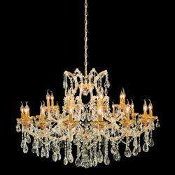 Chantilly 25 Light Chandelier