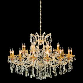 Chantilly 25 Light Chandelier