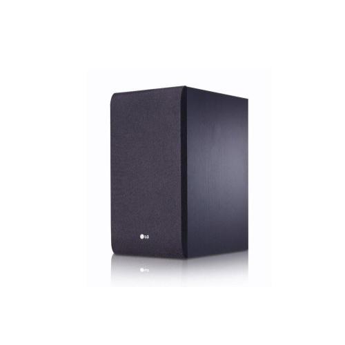 Product Image - LG SJ4Y 2.1 Channel High Resolution Audio Sound Bar