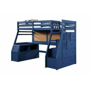 ACME Storage Loft Bed - 37455