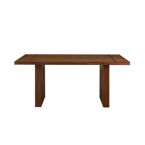 """Sequoia 72"""" Dining Table, Distressed Exotic"""