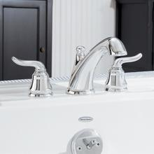Princeton Deck-Mount Bathtub Faucet Trim Kit - Brushed Nickel
