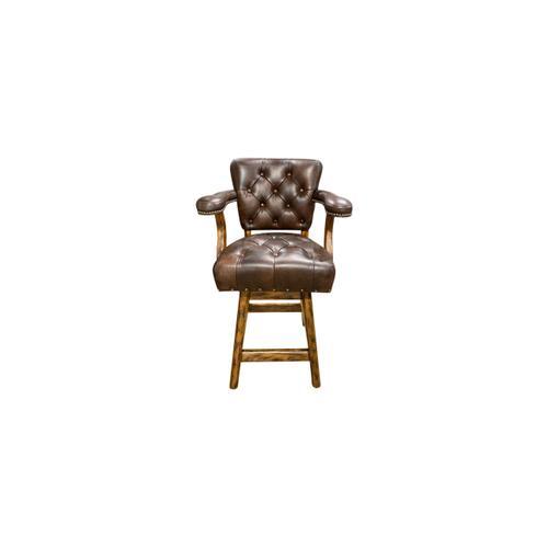 Ranch Barstool/counterstool