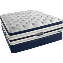 Beautyrest - Recharge - World Class - Alexandria - Luxury Firm - Pillow Top - Queen