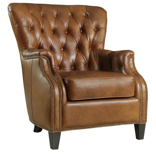 Hooker Furniture - Hamrick Club Chair