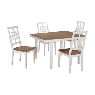 Brovada 5 Piece Dining Room Set