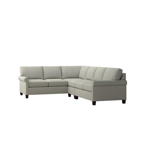 Spencer Large L-Shaped Sectional