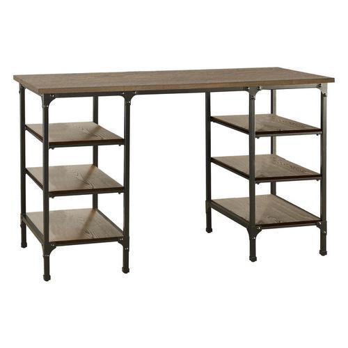Homelegance - Counter Height Writing Desk