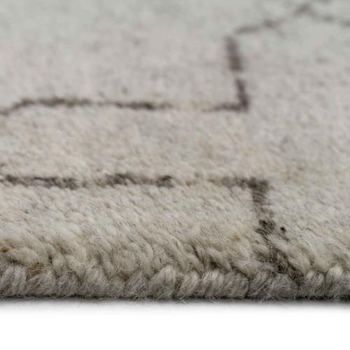 Capel Rugs - Kasbah-Star Natural - Rectangle - 7' x 9'