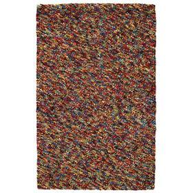 Pebbles Gumballs - Rectangle - 7' x 9'