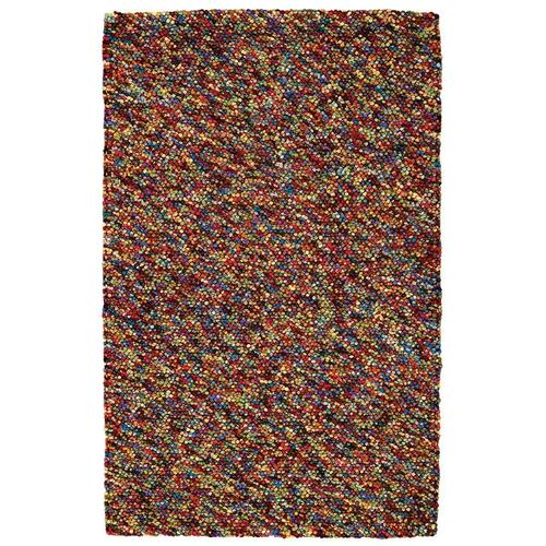 Pebbles Gumballs - Rectangle - 7' x 9'