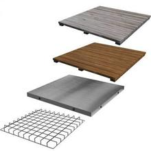 View Product - Stainless Steel Grid