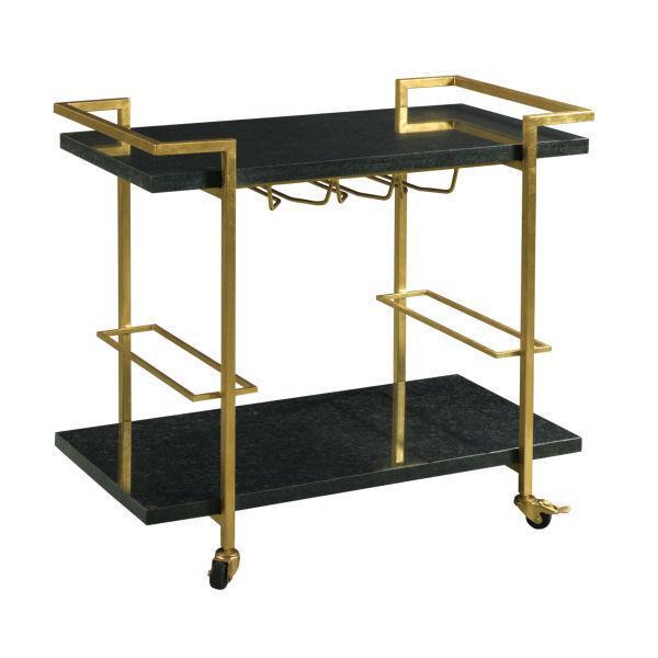 See Details - Origins Bar Cart
