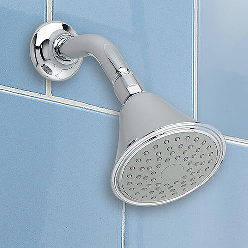 Tropic Showerhead - Polished Chrome