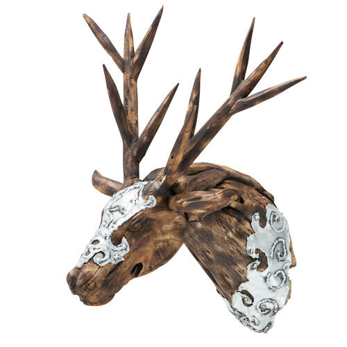 Amini - Deer Head