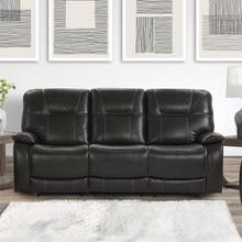 See Details - AXEL - OZONE Power Sofa