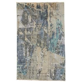 Tasanee Morning Dove Hand Knotted Rugs