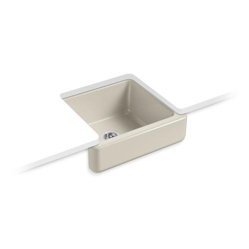 "Sandbar 23-1/2"" X 21-9/16"" X 9-5/8"" Undermount Single-bowl Farmhouse Sink"