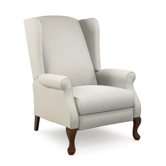 La-Z-Boy - Kimberly High Leg Reclining Chair