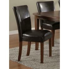 Telegraph Brown Parson Side Chair