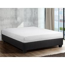 "Trevi Deluxe 8"" Twin Gel Memory Foam Mattress (MFG#: 41886)"