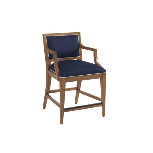 Eastbluff Upholstered Counter Stool