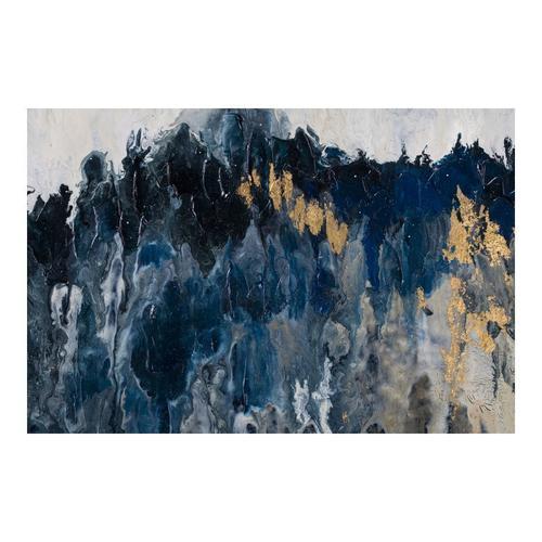 Moe's Home Collection - Mountain Sound Wall Décor