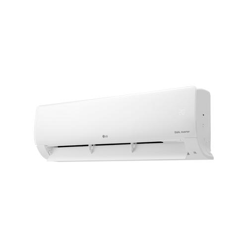 Dualcool 18,000 Btu, Thinq, Heating, Dual Inverter