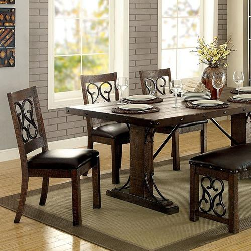 Paulina Dining Table