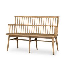 Aspen Bench-sandy Oak