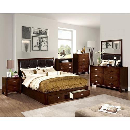 Enrico III Bed