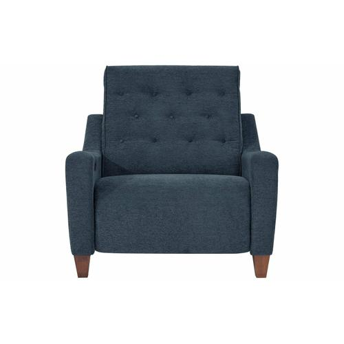 CHELSEA - WILLOW BLUE Power Recliner