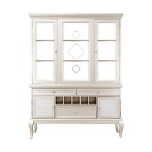 View Product - Buffet & Hutch
