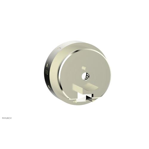 Replacement Handle for Temperature Control - P20014 - Satin Nickel